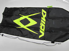 **NEW** 2017 STYLE VOLKL SINGLE TENNIS RACQUET DRAWSTRING BAG