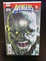Avengers No Surrender #684 Part 10 (First Appearance Immortal Hulk)1st Print! NM