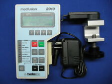 Medfusion 2010 Syringe Pump, Pole Clamp & Power Supply Certified with Warranty