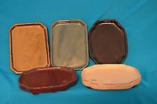 "BONSAI POT/TRAY,BONSAI CERAMIC TRAY, 6"" ASSORTED COLOR AND SHAPES,LOW PRICE EVER"