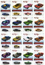 Hot Wheels 2020 Flying Customs Mix 1 & 2 Target Exclusive Pick Your Car 1/21/20