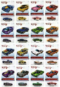 Hot Wheels 2020 & 2021 Flying Customs Target Exclusive Pick Your Cars 10/6/2021