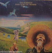 Van Morrison-Hard Naso L'AUTOSTRADA ~ Gatefold Vinile LP