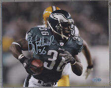 BRIAN WESTBROOK EAGLES 16 X 20 AUTOGRAPHED PHOTO..STEINER