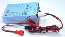 BATTERY AUTO CHARGER FITS MINI-T / M18 / MICRO HPI RS4