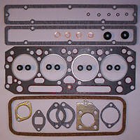 PERKINS 4.108 1760cc HEAD GASKET SET 1965 - ONWARDS