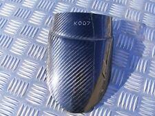 Carbon Fibre Kawasaki KLE650 KLE 650 Versys Fender Extender 10> Front Mudguard