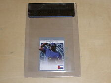 2012 Rize Draft World Class Mini Yasiel Puig Beckett Raw Graded BGS 9