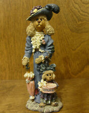 Boyds Folkstone #2875 Francoise and Suzanne.Crem de laChien (The Spree), Nib