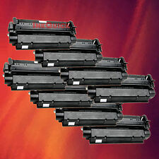 8 Toner Cartridge X25 X-25 for Canon LBP-3200  MF5530