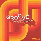 VARIOUS ARTISTS - GROOVE SANCTUARY (COMPILED BY RAW DEAL) NEW CD