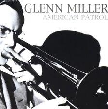 Glenn Miller - American Patrol [New CD]
