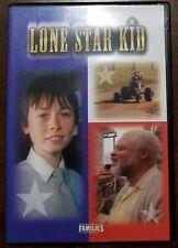 LONE STAR KID (DVD, 2005) New