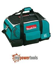 Makita Heavy Duty Canvas 831278-2  600mm Large Tool Bag suits 18v Combo Kits