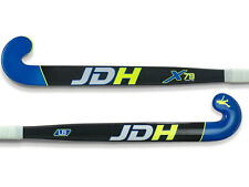JDH X79TT (taper toe) Extra Low Bow Composite Field Hockey Stick size 37.5""