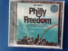 Philly freedom cd. 70 s dance floor anthems on Backbeats label