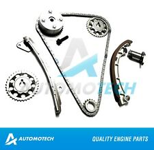 Timing Chain Kit Fits Toyota Corolla Celica Chevrolet 1ZZFE 1.8L