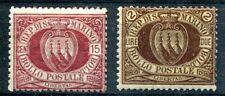 San MARINO 1892 15,21 * buoni valori (e0939