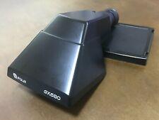 [RARE! Exc+5] Fuji Fujifilm GX680 Angle Finder for GX680 I II III From JAPAN 549