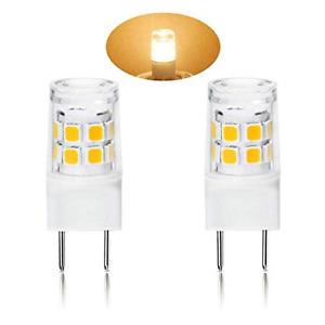 G8 LED Light Bulb - G8 Base Bi-pin Xenon JCD Type LED 120V 20W Halogen Bulb for