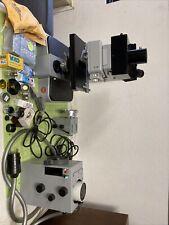 Leitz Wetzlar Orthoplan Microscope Accessories Aal56
