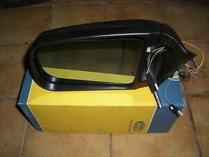 Espejo del pasajero mirror right Lancia tema 1 serie mecánicamente tipo 834