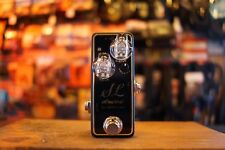 Xotic SL Drive | Overdrive Stomp Box | Effects Pedal for Electric Guitar