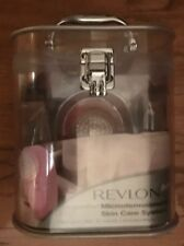 Revlon Spa MoistureStay Microdermabrasion Skin Care Kit