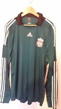 LIVERPOOL FC Adidas Jersey Shirt Formotion Green Away 2XL Non-sponsor Europe XL