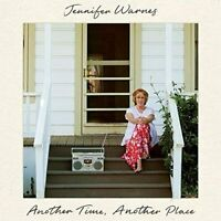 JENNIFER WARNES : ANOTHER TIME,ANOTHER PLACE (DIGIPACK) -BRAND NEW & SEALED CD