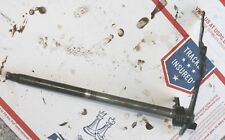 1971 HONDA CB500 500 FOUR OEM SHIFT SHAFT ROUGH  //FREE SHIPPING//