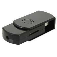 Mini DVR USB DISK HD HIDDEN Spy Cam Motion Detection Video Recorder 1280x960 IAE