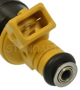 New Fuel Injector Standard Motor Products FJ691