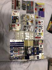 Transformers G1 Sticker Sheet Decal Lot 1984 1985 1986 1988