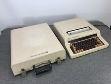 Computer Devices Miniterm Series 2000 Portable Computer Terminal with Printer