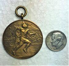 Skinner's School UK Boys 1946 Track Medal One Mile