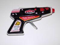 Vintage Lion Sparkling Pistol MF888 Sparking Toy Gun