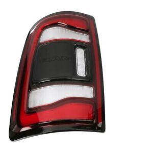 19-21 RAM 2500 3500 TAILLIGHT LAMP LEFT DRIVER SIDE MOPAR 68361719AD