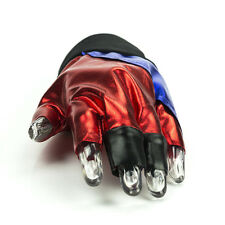 Harley Quinn Suicide Squad Joker Glove Costume Halloween Cosplay Accessories Hot