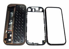 TOTTA Replacement Full Body Housing Back,Body Panel For Nokia N97 mini- BLACK