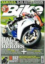 September Bike Monthly Transportation Magazines