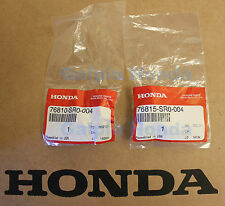 Genuine OEM Honda CRX Windshield Washer Nozzles 1988-1991 (76810/ 76815-SR0-004)