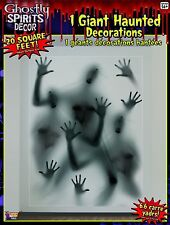 Haunted House Decor Let Me Out Ghost Spirits Halloween Scene Decor Setter