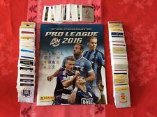 Panini Pro league 2016