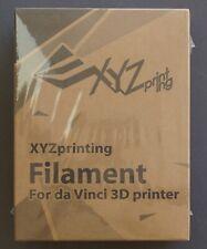 XYZ Printing White Filament for da Vinci 3D printer 1.75mm 660g
