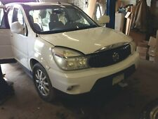 2006 buick rendezvous lift gate moulding ( 55000014 ) 2002-2007