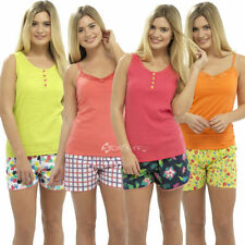 Cotton Everyday Short Pyjama Sets for Women