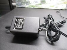 Apple Design Powered Speakers II AC Adapter Model: M2763 Output: 12V-750mA