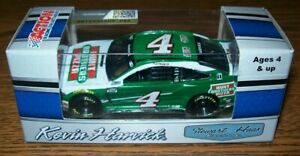 KEVIN HARVICK #4 HUNT BROTHERS PIZZA 2021 1/64 ACTION DIECAST CAR