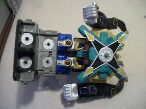 Transformer-Bandi 2003  Optimus ?
